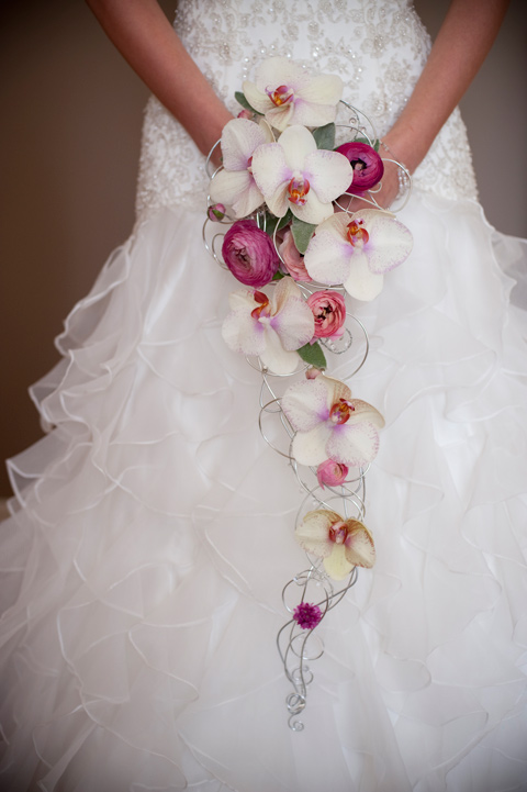 Inspiring Bridal Bouquet Ideas
