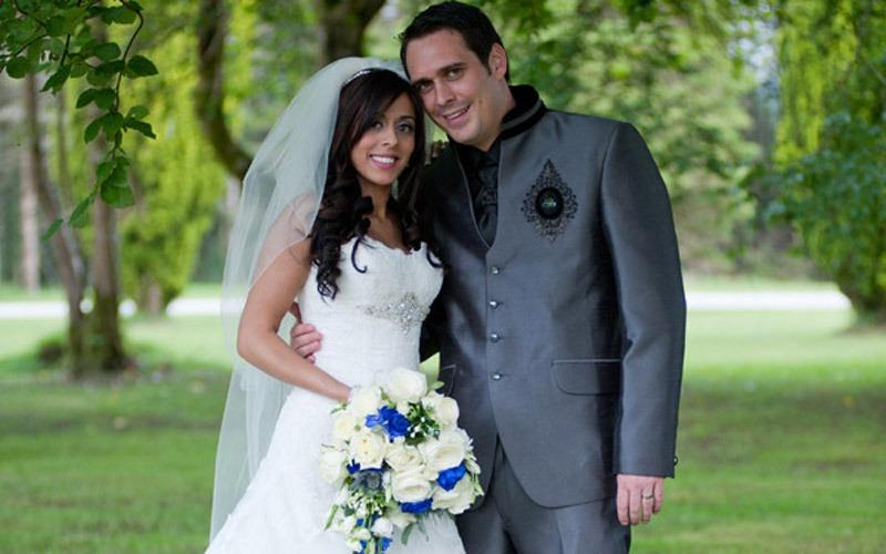 Real Irish Wedding: Shivani Tandon & Jason Scott