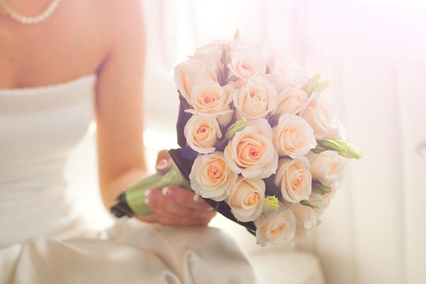 A-Z of Wedding Flowers