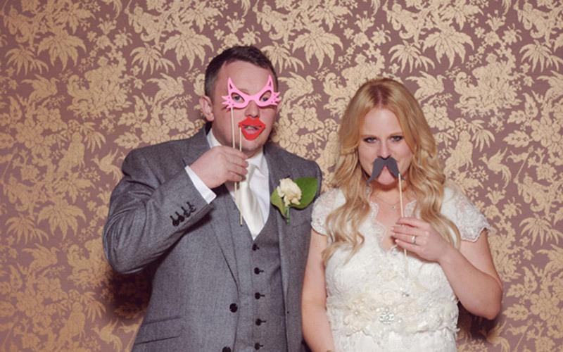 Real Irish Wedding: Lili Forberg and Ian Downes