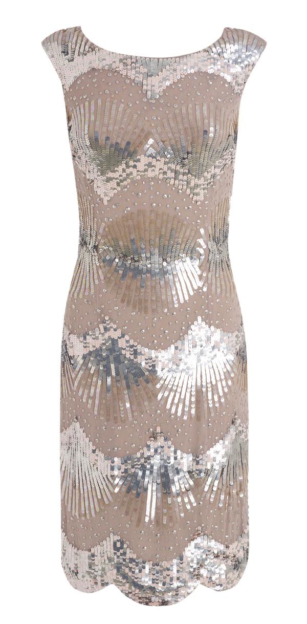 NO1 Jenny Packham, £150, Debenhams