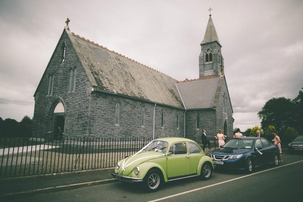 Real irish Wedding Coolbawn Quay Tipperary