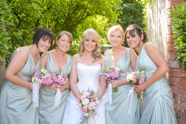Real Irish Wedding Larchfield Estate Lisburn