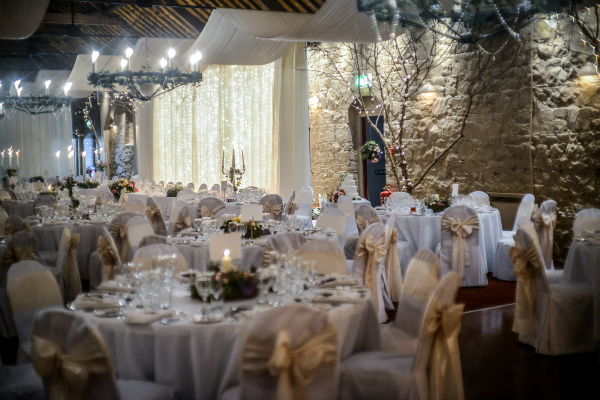 Real Irish Wedding Larchfield Estate Lisburn 5