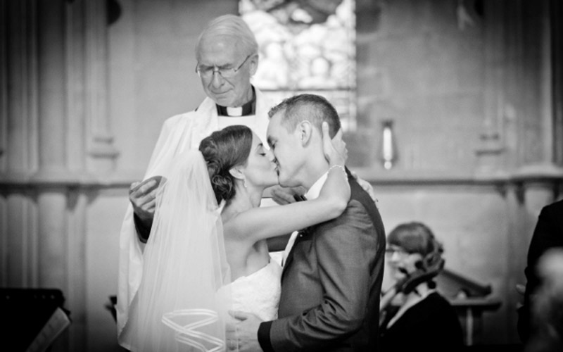 Real Irish Wedding: Gina Greco & Richard Lyons