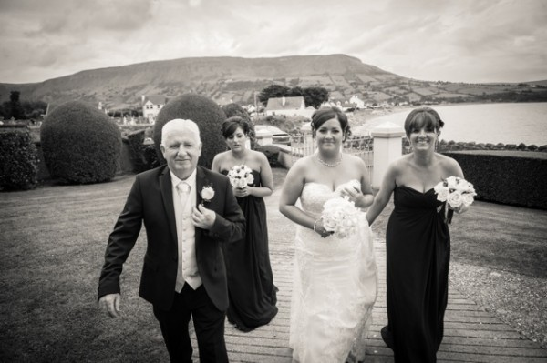 Real Irish Wedding Galgorm Resort & Spa 2