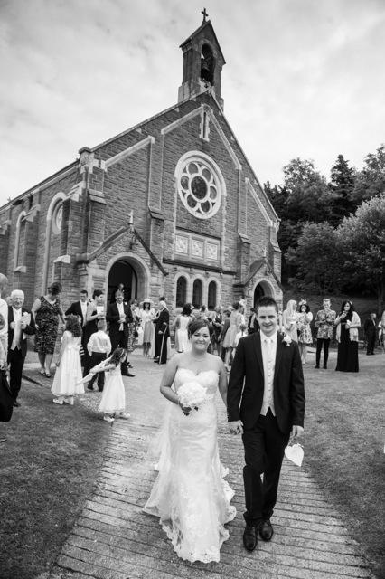 Real Irish Wedding Galgorm Resort & Spa