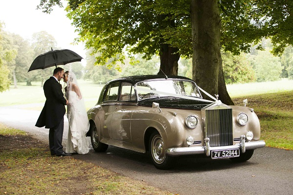Real Irish Wedding Adare Manor Limerick 5