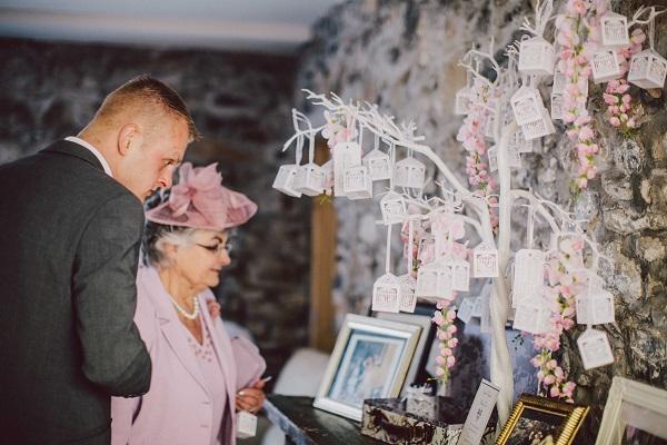 Real Irish Wedding Breckenhill Ballyclare