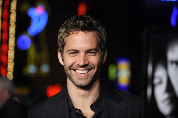 The late Paul Walker bought engagement ring for couple who couldn't afford it