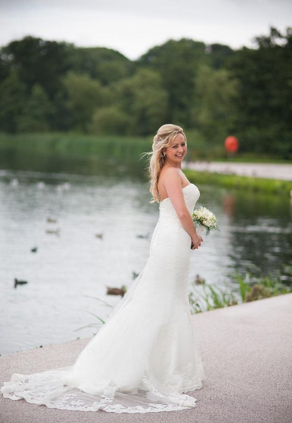 Real Irish Wedding The Mill at Ballyduggan, Downpatrick 4