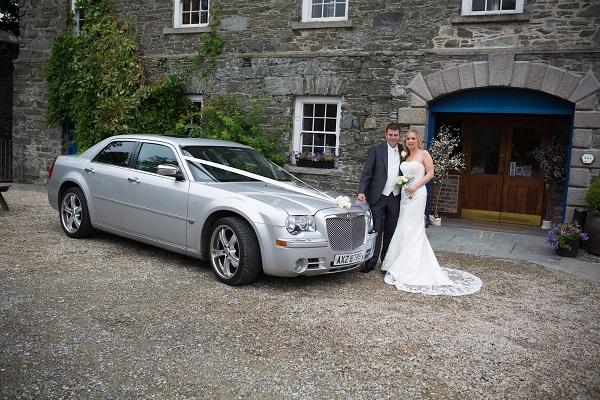 Real Irish Wedding The Mill at Ballyduggan, Downpatrick