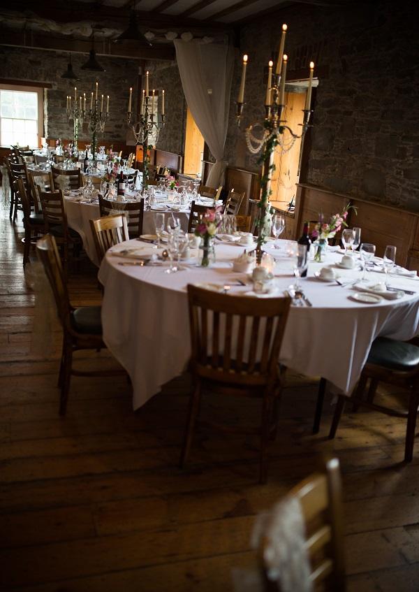 Real Irish Wedding The Mill at Ballyduggan, Downpatrick 2