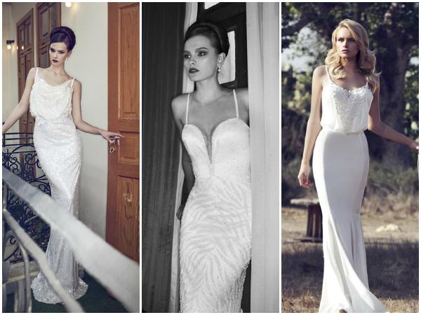 riki dalal sexy wedding dresses