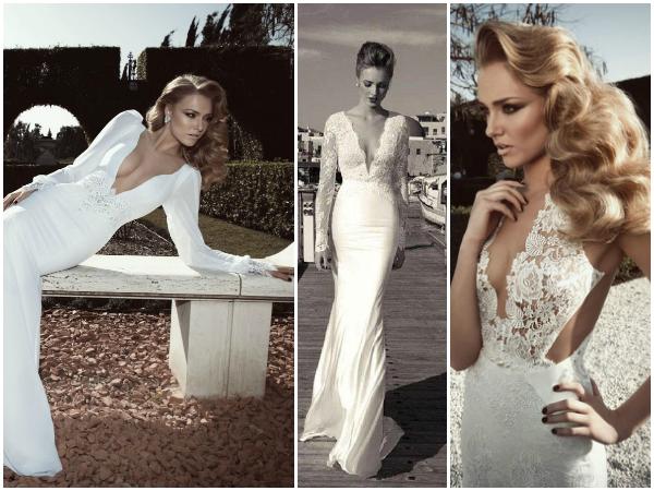 Zoog Wedding Studio sexy wedding dresses