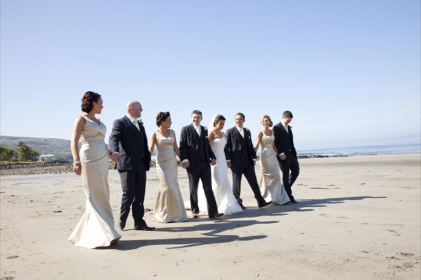 Venue spotlight on … Ballygally Castle Hotel
