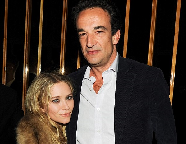 Mary-Kate Olsen is engaged! See her enormous engagement ring.