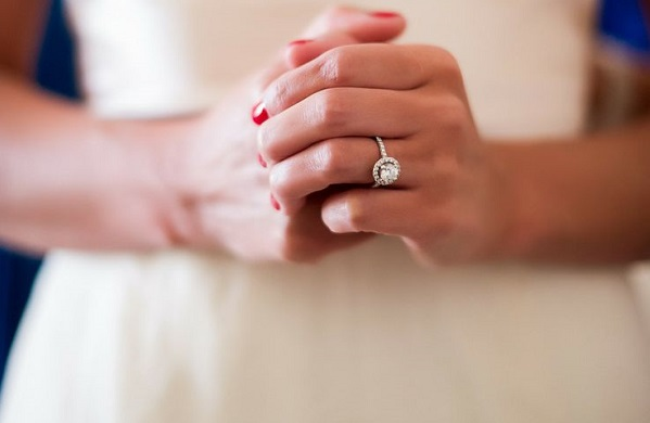 One in three women buy their OWN engagement rings