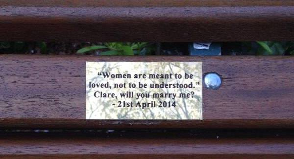 Do you know Clare?