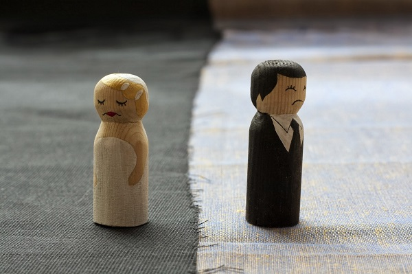 One in five couples EXPECT their marriages to end in divorce