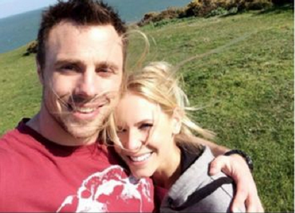 Tissues at the ready - Tommy Bowe is engaged