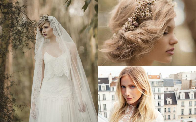 Bridal Designer to Watch… Rue De Seine