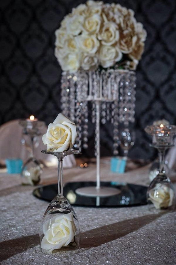 Weddings at Tiffany's Belfast 5