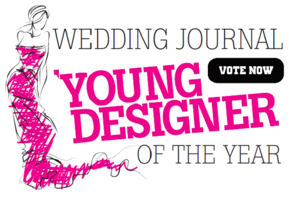 Wedding Journal Young Designer of the Year