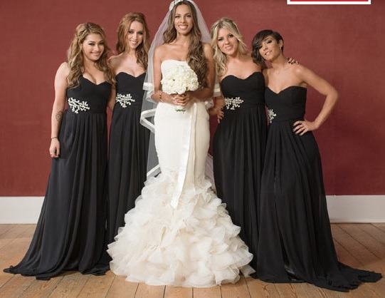 Best Celebrity Wedding Dresses 3
