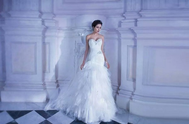 Northern Irish bridal boutiques we love … Julie-Anne Bridal Boutique