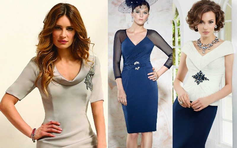 Mother of the Bride Fashion- Dressing for your body shape