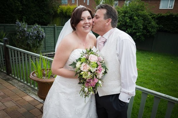 """My mum died on my wedding day"" Sophie's story"