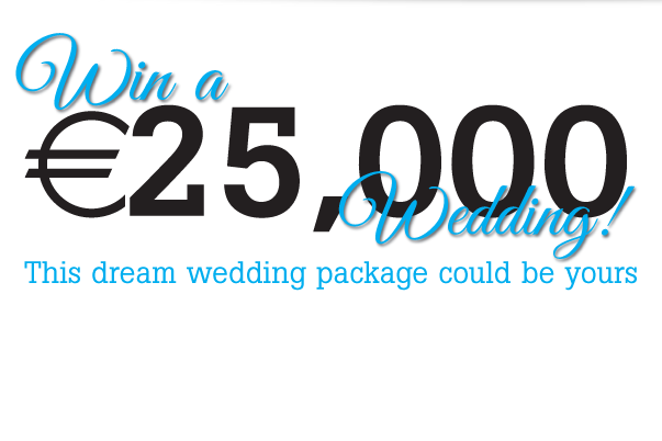 WIN the wedding of your dreams!