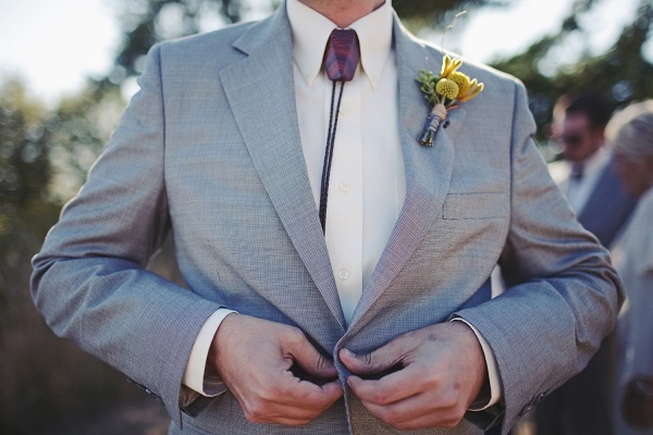 Guide to Wedding Ties 5