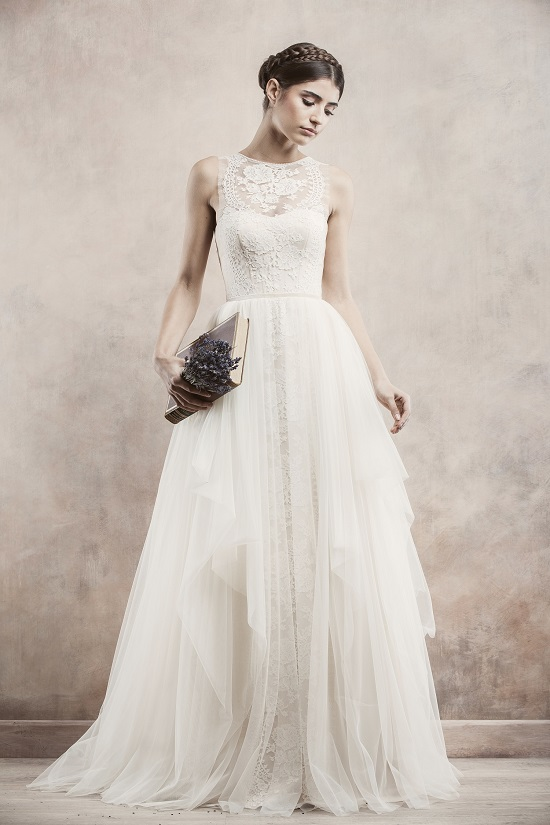 Divine Atelier wedding dresses coming to The White Gallery, Northern Ireland
