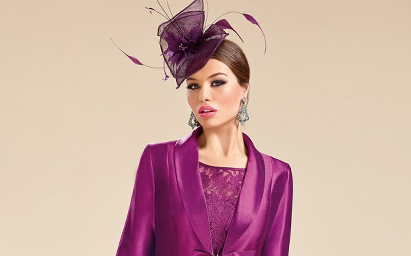 Autumn Occasion Wear Has Arrived at McElhinneys