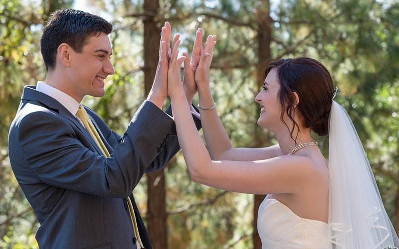 11 Money and Time Saving Wedding Hacks