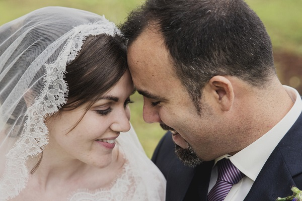 Rebecca Millar and David Blanco