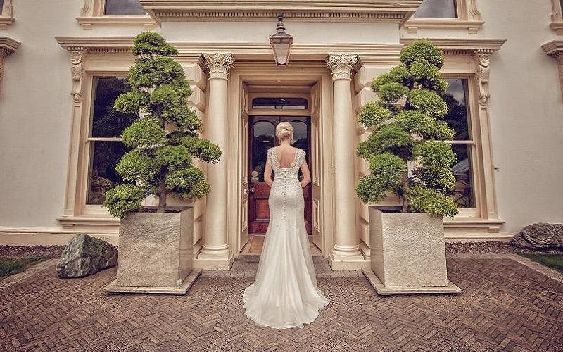 Irish Wedding Venue: Galgorm Resort and Spa