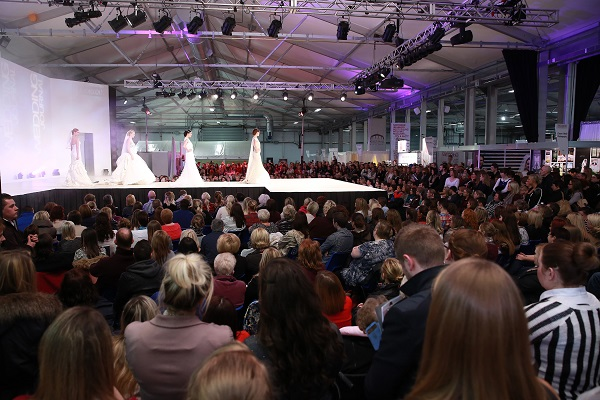 Everything you need to know about The Wedding Journal Show, Belfast, October 2014