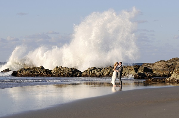 Ireland's best seaside wedding venues
