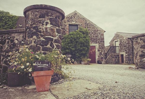 new wedding venues in Ireland