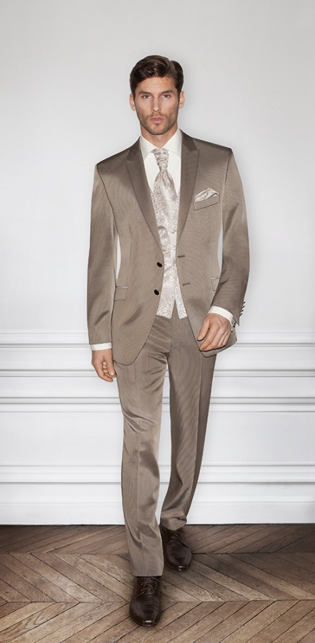 Groom's Fashion Trends 2015 3