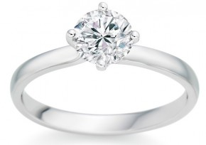 star sign engagement ring cancer