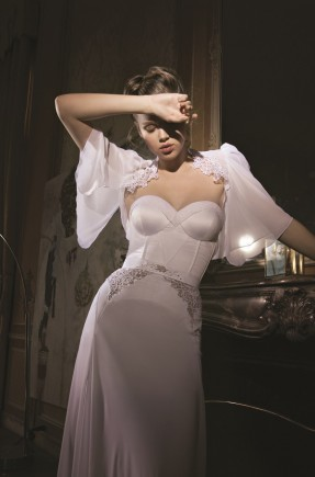 daring wedding dress 5