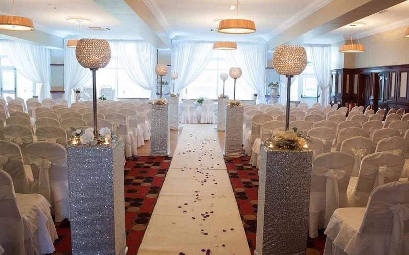 Inishowen Gateway Hotel Winter Wedding Package