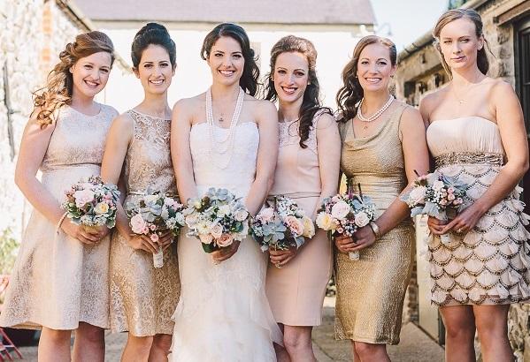 Real Irish Wedding - Alexandra Pivoda and Peter Dillon