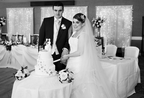 Win €2,000 off your wedding at Ard Rí House Hotel