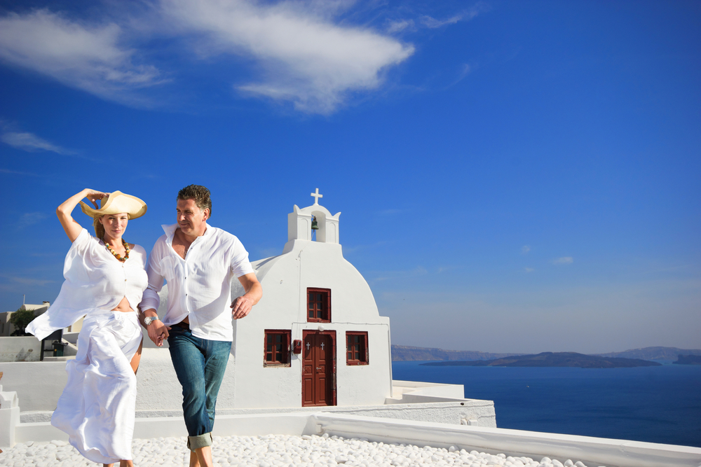 Top ten places to get married abroad for Top 10 places to get married