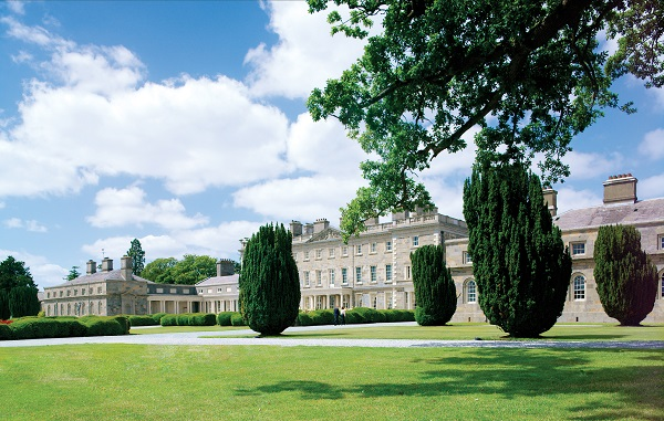 'The Wedding Event' at Carton House